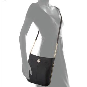 daf7d67bd74c Tory Burch Bags - NWT Tory Burch Ivy Convertible Crossbody Bag